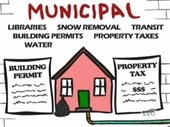 Municipal Government-services