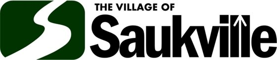 Village of Saukville Logo