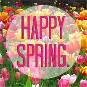 Welcome Spring (flowers)