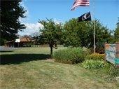 Grady Park, Saukville
